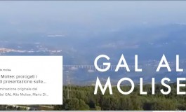 Imprese Gal Alto Molise, il 10 agosto scade il termine per la presentazione dei progetti