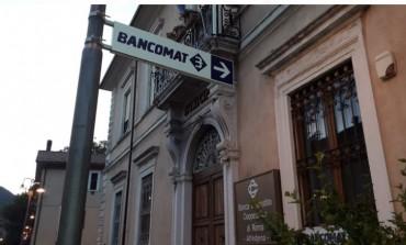 Alfedena, continua l'incubo dello sportello ATM che fa rimanere senza soldi e senza carta