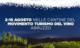 Torna 'Calici di Stelle', per degustare le eccellenze vinicole abruzzesi