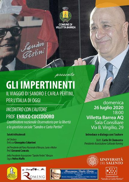 impertinenti