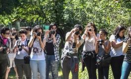 'Occhiomagico', soddisfazione fra i partecipanti per il corso di fotografia