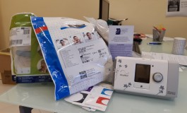 Apnee notturne del sonno: la donazione dell'Associazione Apnoici Italiani per uno studio di telemedicina