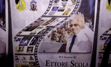 Pescasseroli, si inaugura venerdì la rassegna cinematografica 'Ettore Scola'