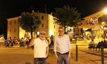 Il Casteldelgiudice Buskers Festival conquista  il pubblico con la speranza dell'arte di strada