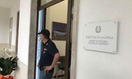 Polizia a Castel di Sangro, inaugurato il presidio stagionale