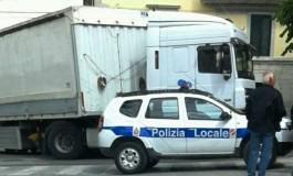 Agnone, bando di concorso per due Vigili Urbani