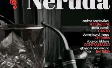 """Agnone, al Caffè Letterario: """"Bukowski vs Neruda"""" 'ring' poetico-musicale"""