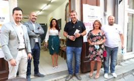 Amministrative, Agnone si prepara alla battaglia politica: Greco inaugura la sede dei Cinquestelle