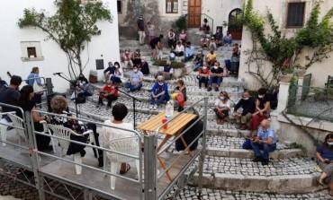 Civitella Alfedena capitale del turismo nel Parco d'Abruzzo, dopo l'estate dei record si lavora sui prossimi eventi