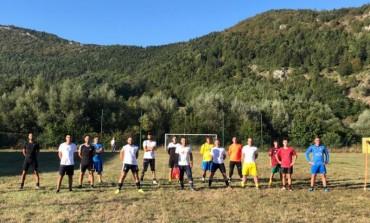 Calcio, nasce l'ASD Villa San Michele: atteso con entusiasmo l'esordio in seconda categoria molisana