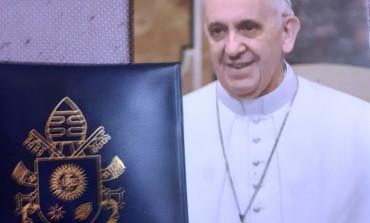 Casa riposo Tavola Osca, il Papa risponde a Myriam