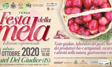 Festa della Mela a Castel del Giudice, cosa fare e come prenotare