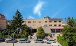 Casa di Riposo Maria Gargani: positivi quasi tutti, vietato l'accesso