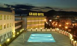 Isernia Hotel Europa, rapina a mano armata nella hall