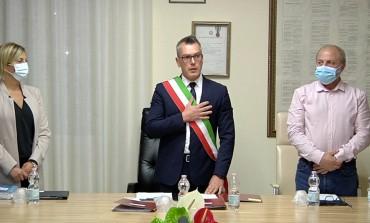 Covid Ateleta: due contagi riscontrati con test rapido, l'annuncio del Sindaco