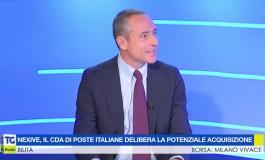Poste Italiane si accorda con Nexive, si consolida il settore della corrispondenza