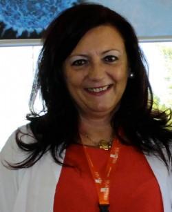 la dottoressa Antonella Arcella
