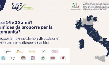 Spazio Pieno, contributo di 12.000 per valorizzare spazi pubblici a Castel di Sangro