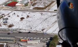 Controlli della Polizia Stradale anche con elicottero del Reparto Volo, contestate 142 violazioni