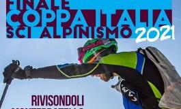 Finale Coppa Italia sci alpinismo 2021: via al conto alla rovescia