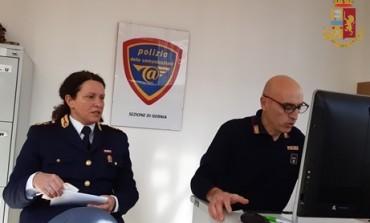 Bullismo e Cyberbullismo, la Polizia di Isernia incontra gli studenti in videoconferenza