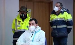 Screening tamponi di massa a Castel di Sangro, analisi e dati del giorno