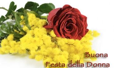 8 Marzo a Castel di Sangro, messaggio di speranza per le donne