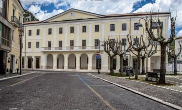 Il sindaco Caruso emette Ordinanza di vivibilità urbana, sospese attività edilizie nel periodo estivo