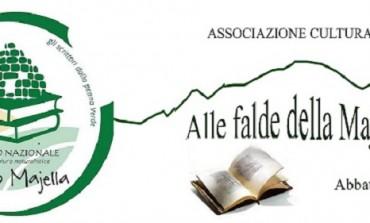 Premio Parco Majella, ultime settimane per partecipare al concorso