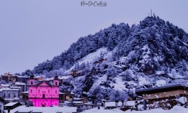Giro d'Italia: Trofeo Senza Fine a Piazza Plebiscito, Castel di Sangro si veste di Rosa