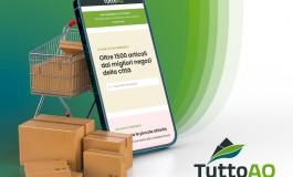 TuttoAq.it il primo E-Commerce della Provincia di L'Aquila