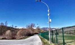 Telecamere videosorveglianza a Scontrone e Villa, più sicurezza per gli abitanti