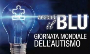 Giornata Mondiale della Consapevolezza sull'Autismo, Castel di Sangro si tinge di Blu