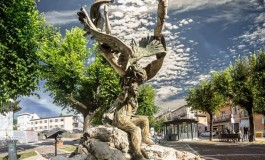 Buon compleanno Teofilo Patini, Castel di Sangro celebra il suo pittore a Piazza Plebiscito