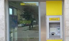 Postamat vicino a me, un bancomat a Pescasseroli di Poste Italiane