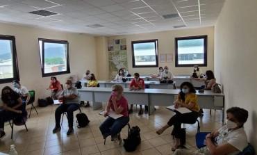 """Corso di avvicinamento alla Fotografia a Castel di Sangro, seconda edizione del circolo """"Occhio Magico"""""""