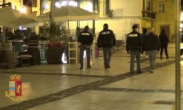 Rissa Isernia, la Polizia identifica e denuncia 3 giovani
