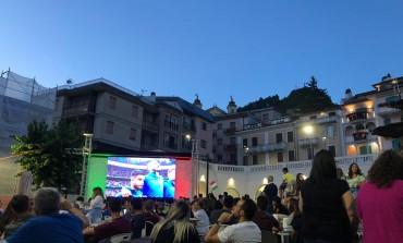 Castel di Sangro, la semifinale della Carrà in diretta a Piazza Plebiscito