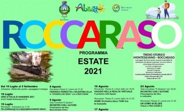 Cosa fare a Roccaraso, esce il cartellone eventi estivi 2021