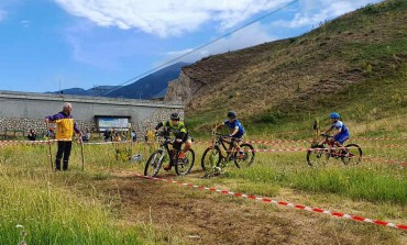 Roccaraso, risultati 1° Trofeo Cross Country categorie G1-G6