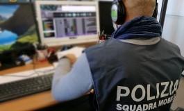 Spoofing email: sottratti 6 mila euro, denunciate 3 persone dalla Squadra Mobile