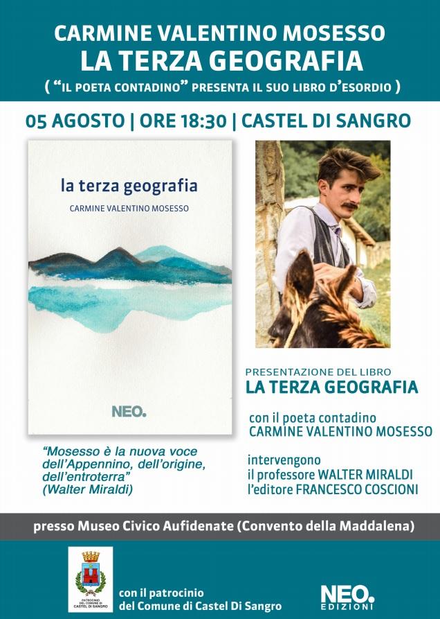 Mosesso Castel Di Sangro