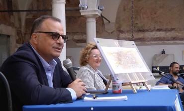 """Angelo De Nicola, presentazione letteraria """"Dante, Silone e la Perdonanza"""" One Group Edizione"""