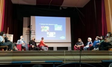 Disabilità e salute psicologica, Silvia Marinelli modera l'ultimo incontro al Teatro Tosti