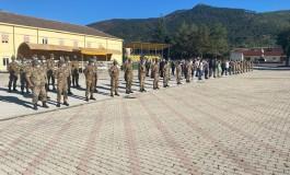 """Aspiranti VFP1 entrano in Caserma, Open Day organizzato dal Comando Militare Esercito """"Abruzzo Molise"""""""
