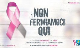 """Tumore al seno, Il 19 ottobre giornata mondiale della prevenzione """"Campagna Nastro rosa"""""""