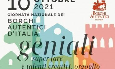 Villetta Barrea aderisce alla Giornata Nazionale dei Borghi Autentici d'Italia
