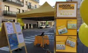 """""""Io non rischio"""", Il 24 ottobre la Protezione Civile in piazza a Castel Di Sangro"""