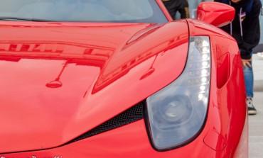 Passione Ferrari, emozioni tra i bolidi del cavallino rampante a Castel Di Sangro
