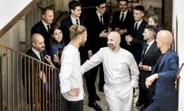 Ristorante Reale di Niko Romito entra in 29esima posizione nella classifica The World's 50 Best Restaurants 2021